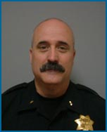 Police Chief - Michael Brand